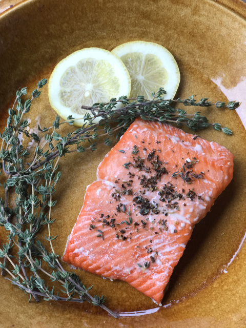 Co Op Combo 10 Pounds Sockeye Salmon Portions Amp 5 Pounds